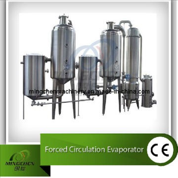 Forced Circulation Crystallizer Evaporator